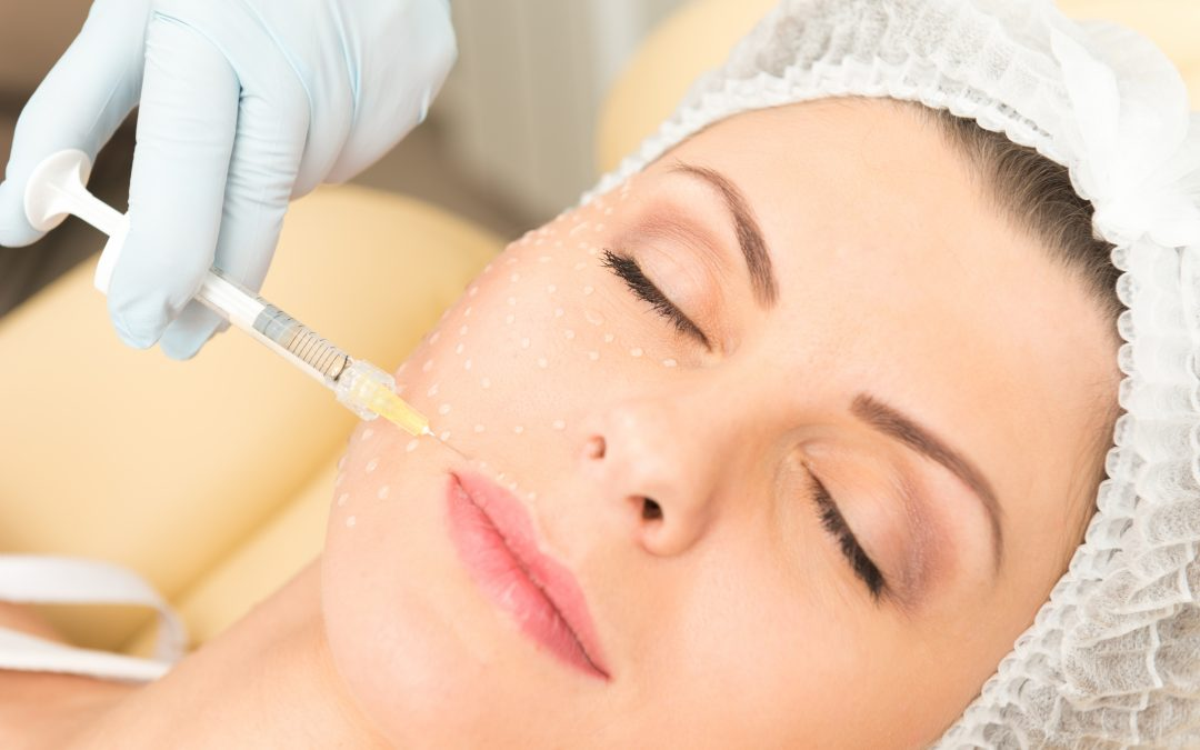 Ácido hialurônico: rejuvenescimento da pele sem dor